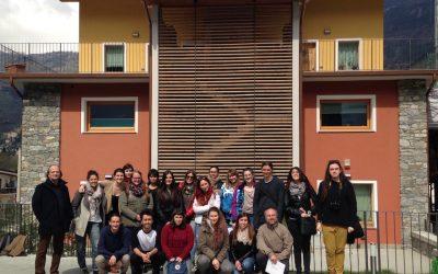 Un bando per il Liceo Artistico: Edileco premia il miglior progetto di allestimento.