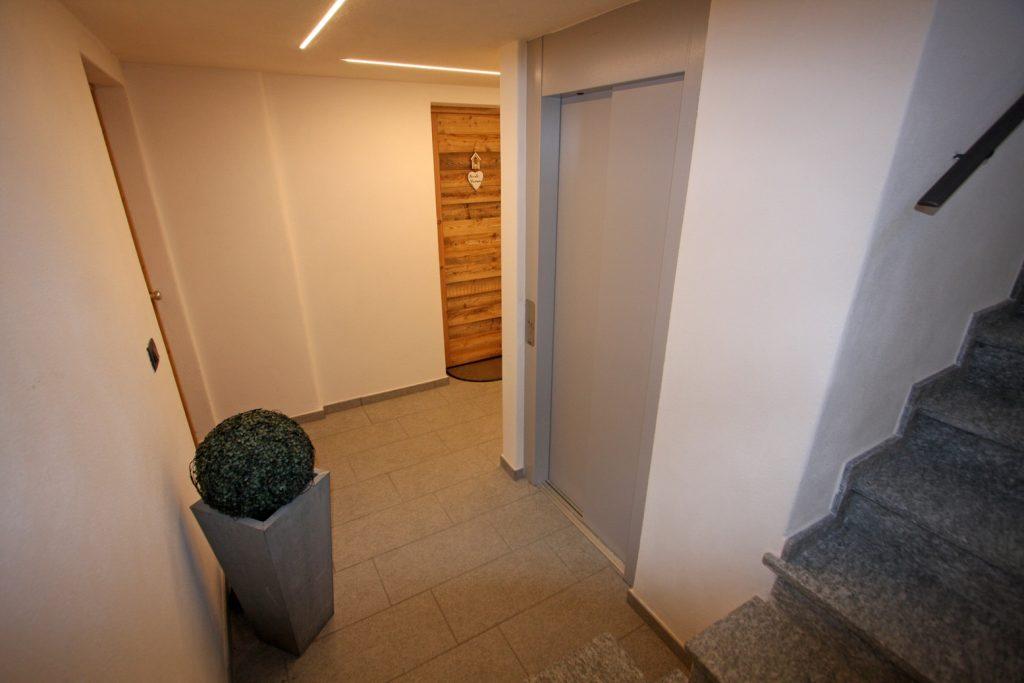 Aymavilles Maison Cretaz 11