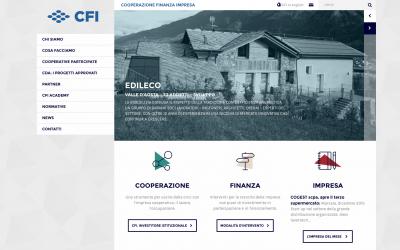 CFI diventa socio finanziatore di Edileco