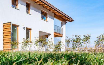 Ultimo appartamento disponibile a Charvensod – Residenza Chamolé