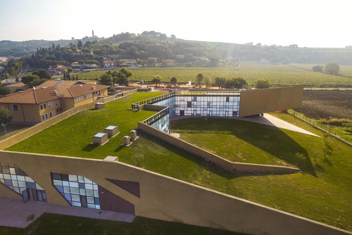 Scuola a Bolzano