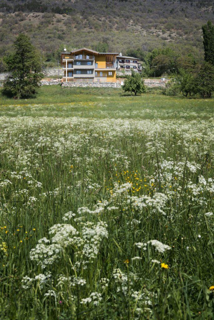 Saint-Christophe località Champapon 6