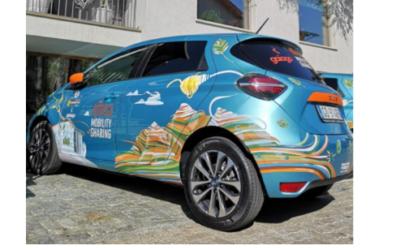 Innovazione e sostenibilità, GaiaGo, Edileco e Gruppo Sicav 2000 portano la mobilità condivisa in Valle D'Aosta